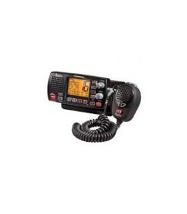 VHF and Antennas