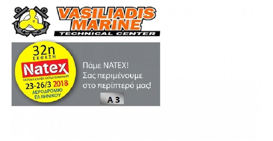 NATEX 32/2018