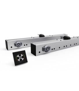 Interceptor Trim Tabs 640BT