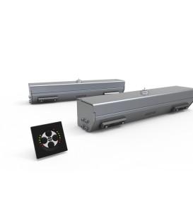Interceptor Trim Tabs 640FW