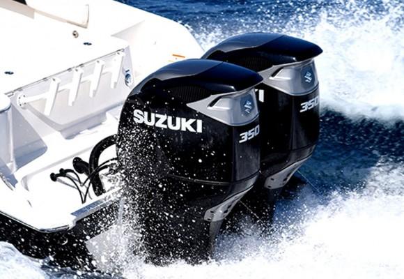 NEW!!!!! SUZUKI 350HP!!